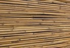 Upper Coomera Bamboo fencing 3