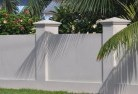 Upper Coomera Privacy fencing 27