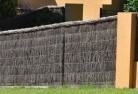 Upper Coomera Privacy fencing 31