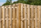 Upper Coomera Timber fencing 3