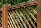 Upper Coomera Timber fencing 7